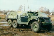BTR-152 4
