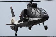 Kawasaki OH-1 6