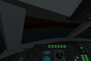 I-92 Cockpit
