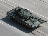T-14 Armata MBT 3