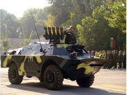 BRDM-2 ATGM 6
