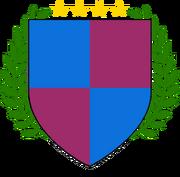 Republican Army of Volosia Vehicle Insignia