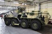 BTR-82 3