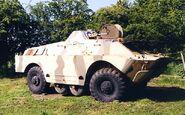 BRDM-2 9