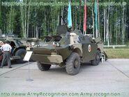 BRDM-2 2