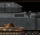 San Pandici IBT Mk. II Landkreuzer