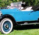 Roadmobile 1939