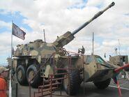 Denel G6 Howitzer 7