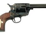 The Holy Revolver