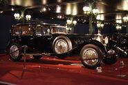 Bugatti Limousine Type 41 1933 Mulhouse FRA 002