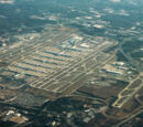 North Columbus International Airport