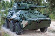 BTR-3E CSE-90LP