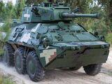 Conqueror Series Armored Vehicles