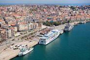 Port-grande