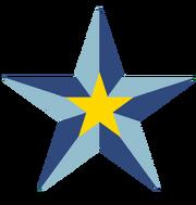 United Volosian Republic Vehicular Insignia
