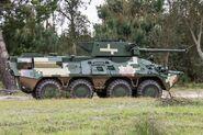 BTR-3E CSE-90LP 2