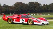 Ferrari 512S Coda Lunga (right front corner)