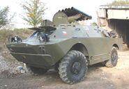 BRDM-2 ATGM 7