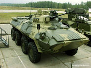 BTR-90 7