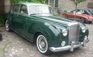 Bentley S1 (Byward Auto Classic)