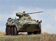 BTR-82 9