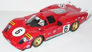 Ferrari 512S Coda Lunga (model, left front top corner)