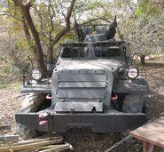 BTR-152 TCM-20 2