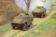 BRDM-2 8