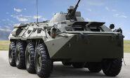 BTR-80 5