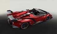 Lamborghini Veneno (right rear corner)