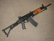 URGA AR-39