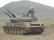 ZSU-23-4 9