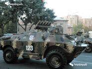 BRDM-2 ATGM 5