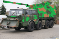SAAS-Harland SPG-M19