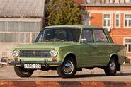 1980 - VAZ 2101