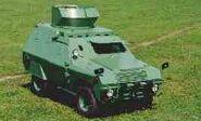 ABI Armored Car 5