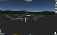 PT-1 Bombs Rockets