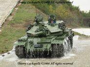 TR-85 MBT