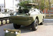 BRDM-2 ATGM 8