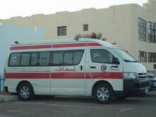 Correx Ambulance