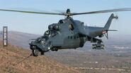 MI-24 Super Hind 8