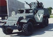 BTR-152 TCM-20