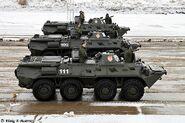 BTR-80 6