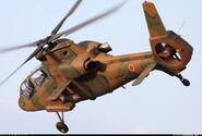 Kawasaki OH-1 7