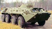 BTR-80 1