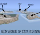 Islas Budgarias