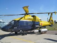Kamov Ka-60 9