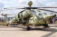 Mil MI-28 7