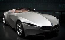 BMW Gina Museum