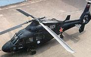 Kamov Ka-60 11